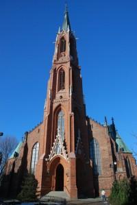 Kościół Wniebowzięcia Najświętszej Marii Panny w Bielawie