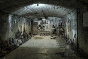 Włodarz - Tajemnice podziemnych tuneli